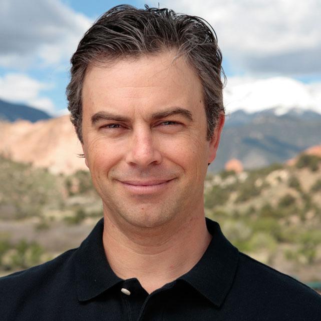 Manitou Acupuncture, Colorado, Randall Johnson
