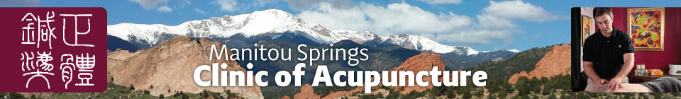 Manitou Springs Clinic of Acupuncture